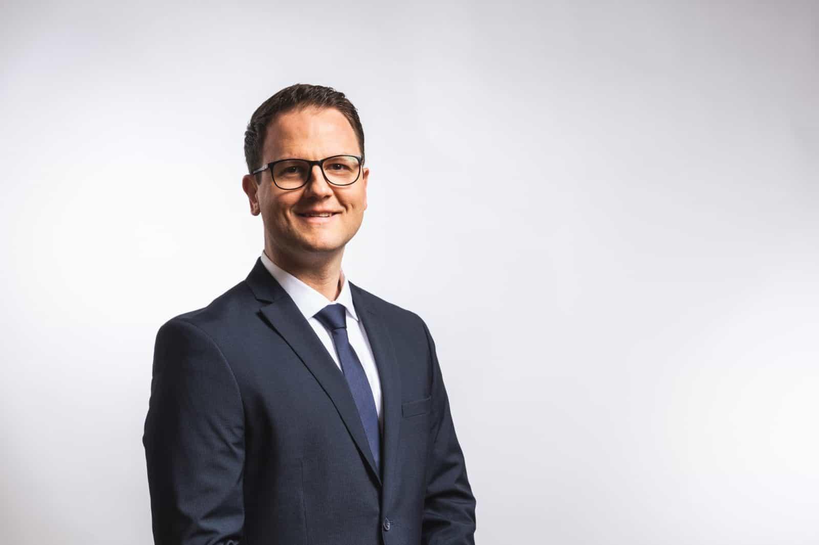 Christian Buchegger